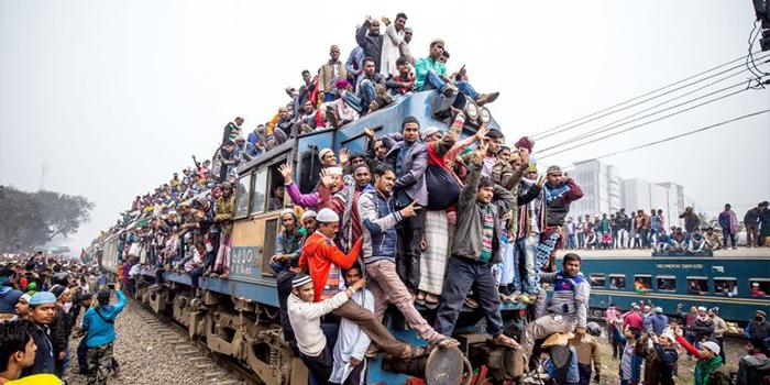 Китай и Индия уже скоро свергнут США с пьедестала