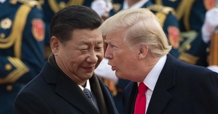 Управляющий $2 триллионами считает, что Трамп и Си Цзиньпин не договорятся