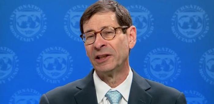 Главный экономист МВФ пророчит беды американской экономике