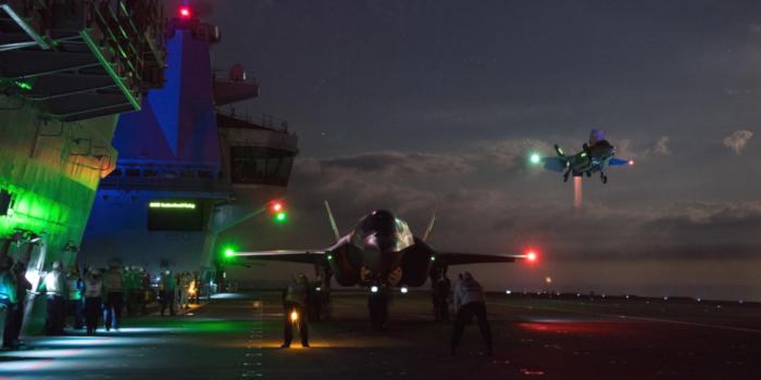 Лондонский центр HSC опубликовал сценарий войны между НАТО и Россией