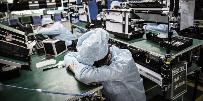 Шокирующие данные от UBS: Китай терпит поражение в торговой войне с США
