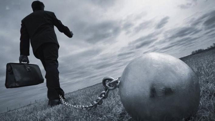 Мировая экономика: выход из долговой ямы есть, но он вам не понравится