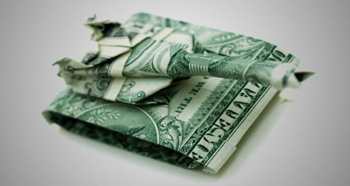 Cудьба финансовых рынков зависит от доллара, как всегда