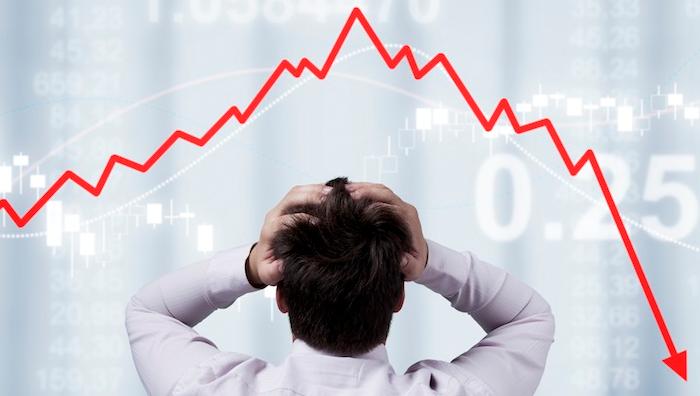 Следующий кризис раздавит развивающиеся страны и Еврозону