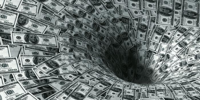 проблемы кредитных организаций