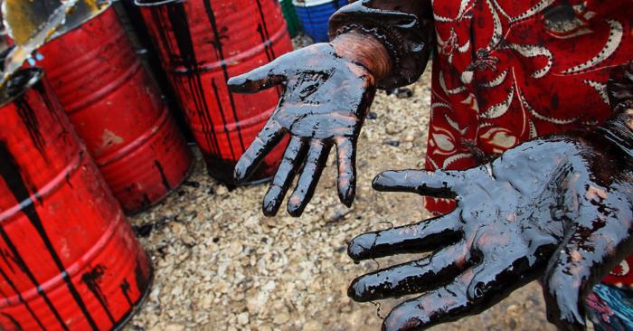 Грязная российская нефть создает новые проблемы для мирового рынка