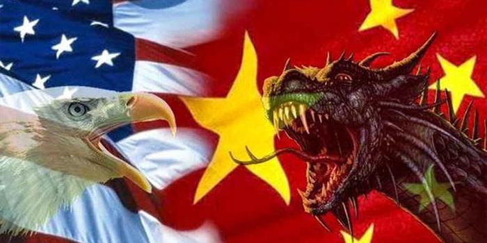 За торговой войной скрываются истинные мотивы противостоянии США и Китая