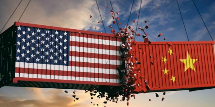 ВТО: мировая торговля рухнет на 17%, если между США и Китаем начнется полномасштабная торговая война
