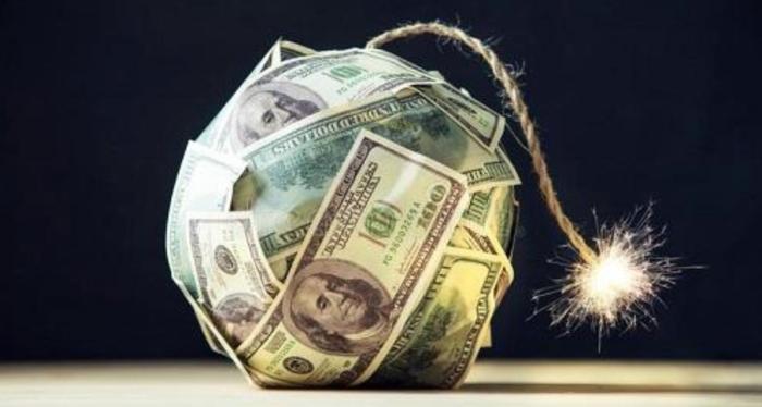 Американцы могут пострадать от собственной валютной агрессии