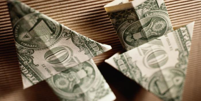 Решится ли Вашингтон на валютные интервенции
