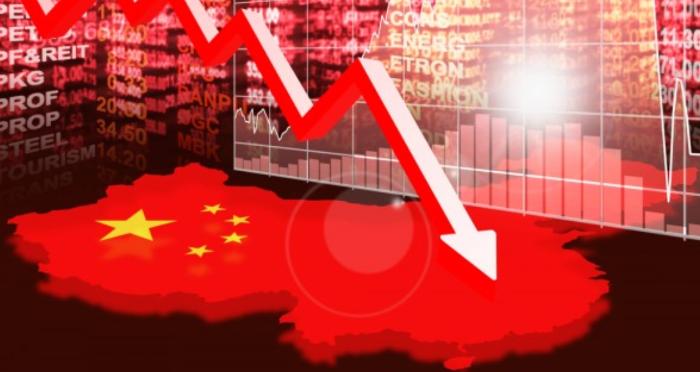 Капитал бежит из Китая без оглядки