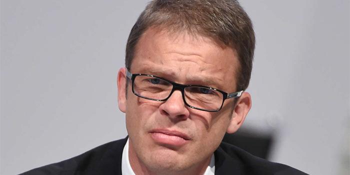 Deutsche Bank: отрицательные ставки убивают экономику