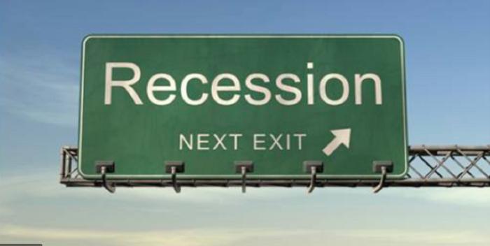 Рецессии стали реже, но глубже