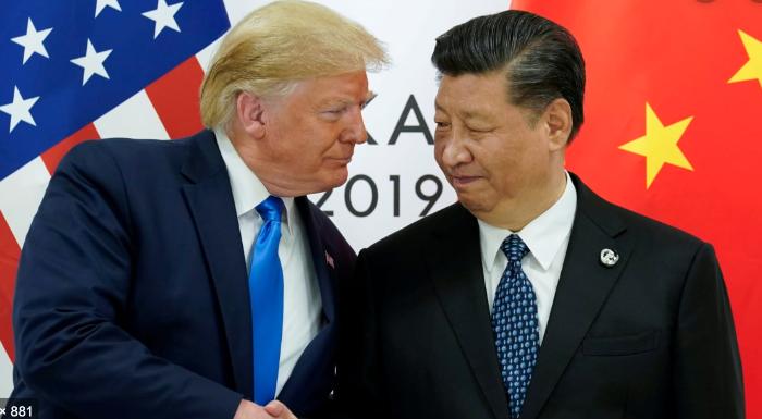 Как Китаю удалось избежать рецессии из-за торговой войны