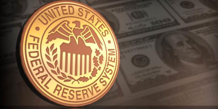 Зачем Федрезерв закачивает деньги в финансовую систему