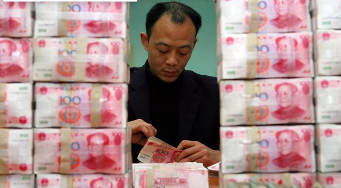 План по юаню может обернуться против Китая в случае кризиса