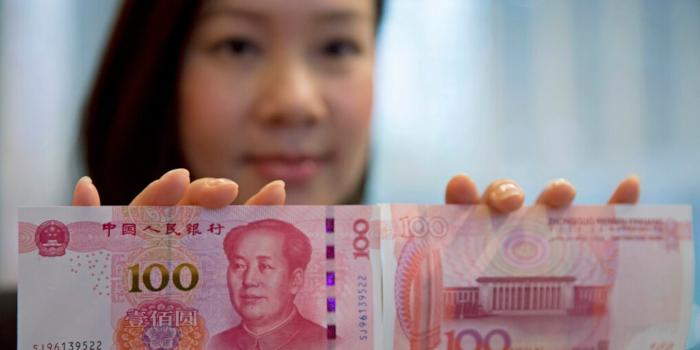 Китай способен сделать так, чтобы про доллар забыли все