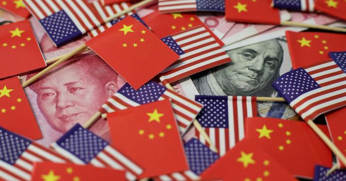 Китай и США развязали торговую войну миров, инвесторам надо поготовиться |  ProFinance.Ru