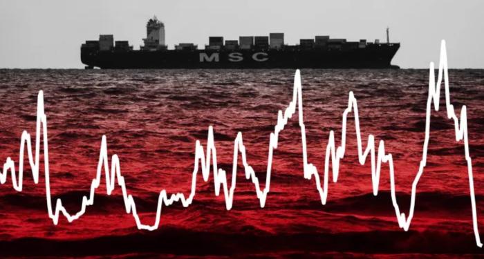 Коронавирус пошатнул мировой рынок грузоперевозок
