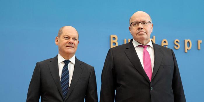 Германия анонсировала радикальные меры поддержки экономики