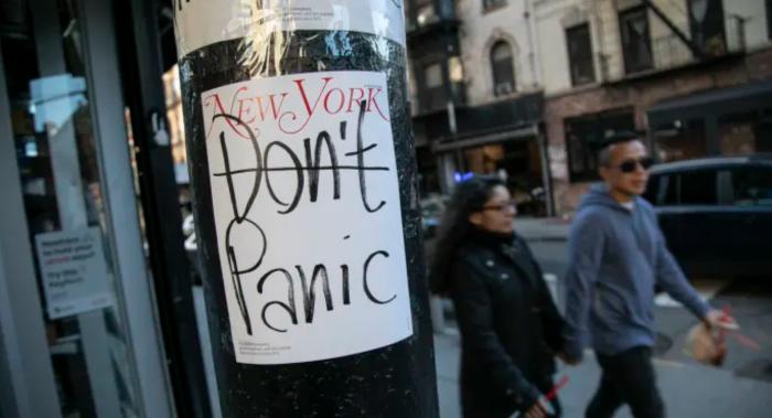 Федрезерв снизил ставку до нуля, но рынки продолжают падать