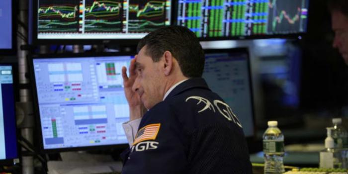 Экономику США ждет спад на 5% во втором квартале — Goldman Sachs