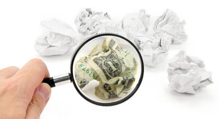 Острая нехватка долларов говорит о том, что мы не вынесли уроков из предыдущих кризисов
