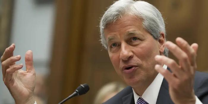 Глава JPMorgan предупреждает о «плохой рецессии» и возможном повторении кризиса 2008 года