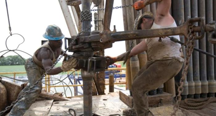 Кризис на рынке нефти входит в финальную фазу