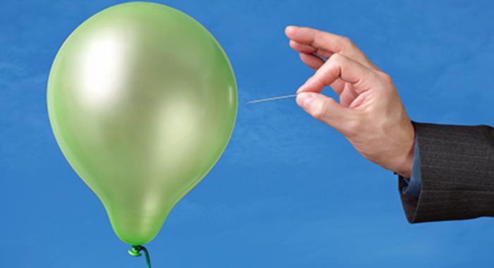 Инвесторам стоит приготовиться к долгожданной инфляции