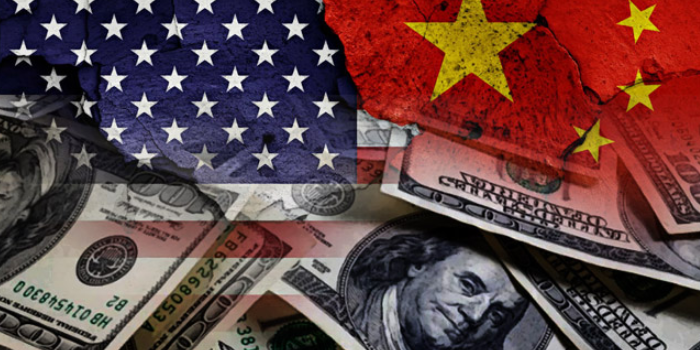 Китай видит риски отключения от долларовой платежной системы, «как это уже происходило с российскими компаниями»