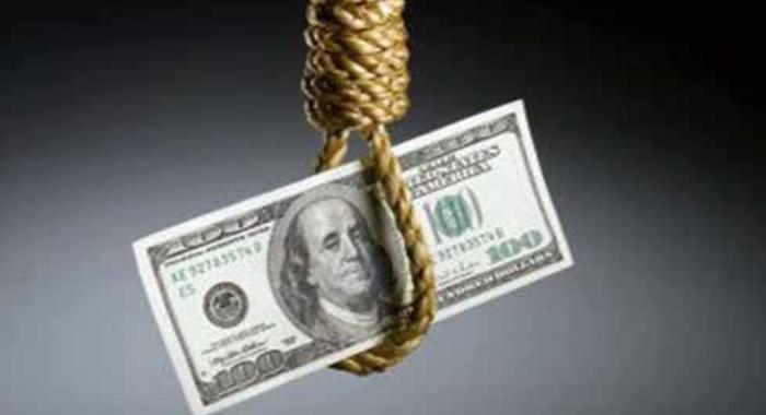 Мировую экономику накроет волна банкротств