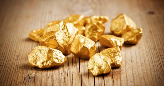 После «кратковременной коррекции» золото может подняться выше $1800 |  ProFinance.Ru