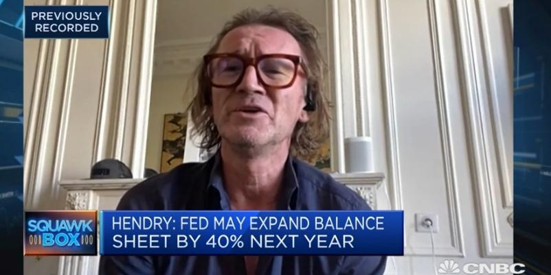 США могут «изменить мир» путем девальвации доллара на 40%