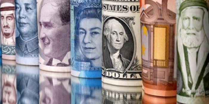 Доллар получил поддержку от ФРС