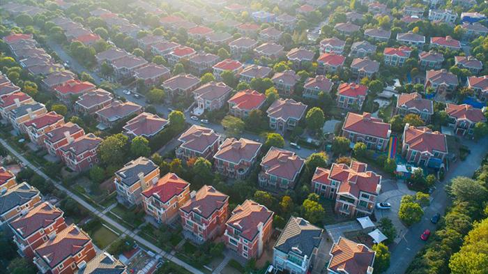 Пузырь в $52 триллиона: пандемия не остановила рост на рынке жилья Китая