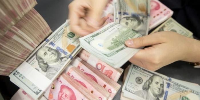 Юань не скоро свергнет доллар, но Китай уже наступает