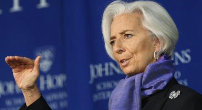 Что может сделать Лагард, чтобы остановить рост евро