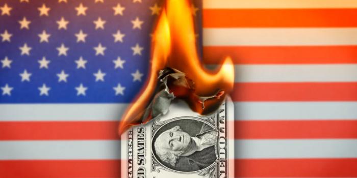 Доллар похоронит не госдолг США, а цифровые валюты центробанков