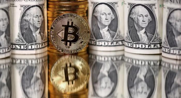 Биткоин включился в гонку за статус мировой резервной валюты