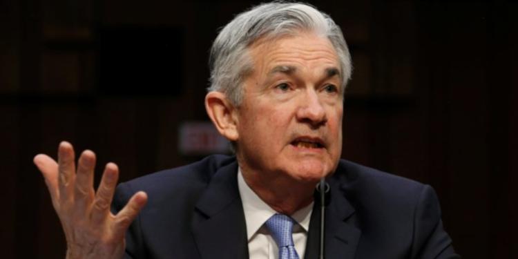 Джером Пауэлл: нет причин спешить создавать криптовалюту ФРС