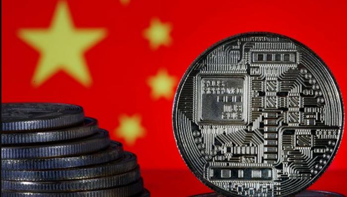 Как Китай управляет юанем