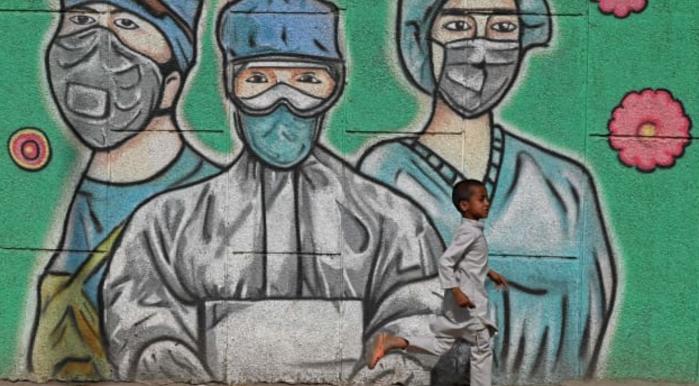 Как пандемия изменила топ-10 крупнейших экономик мира