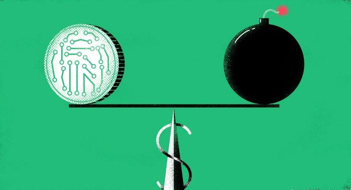 Почему стейблкоины — бомба замедленного действия, и зачем их регулировать