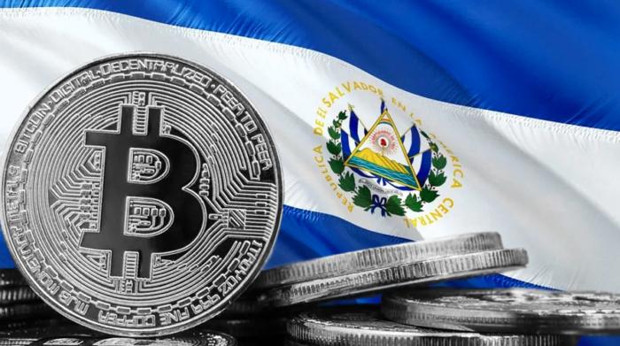 Сальвадор признал биткоин